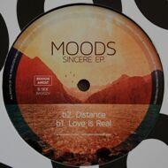 Moods - Sincere EP