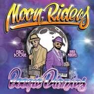 Moon Riders - Boogie Diaries