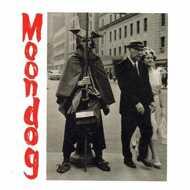 Moondog - The Viking Of Sixth Avenue
