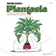 Mort Garson - Mother Earth's Plantasia (Green Vinyl)