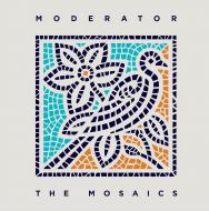 Moderator - The Mosaics (Orange Vinyl)