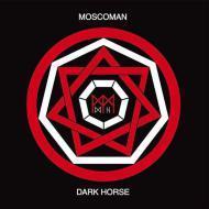 Moscoman - Dark Horse