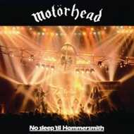 Motörhead - No Sleep Til Hammersmith (Deluxe Edition)