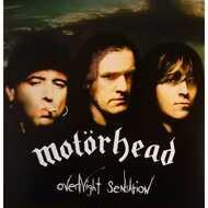 Motörhead - Overnight Sensation (Black Vinyl)