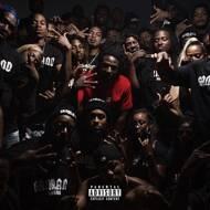 Mozzy - Gangland Landlord (Black Waxday RSD 2018)