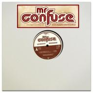 Mr. Confuse - Lookout Weekend