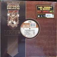 Mr. Fresh / Soma - Strictly Hip Hop Beats #14: Beat Library Volume 1