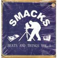 Mr. Len - Beats And Things Vol. 1
