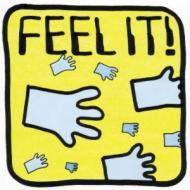 Mr. Scruff - Feel It! / Bounce