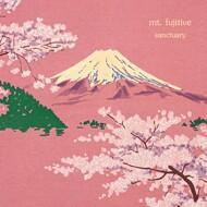 mt. fujitive - sanctuary (Pink Vinyl)