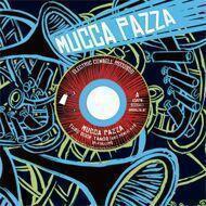 Mucca Pazza - Tube Sock Tango