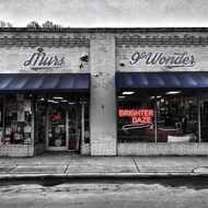Murs & 9th Wonder - Brighter Daze (RSD 2020)