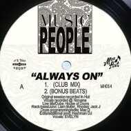 Music People - Always On