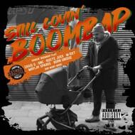 Roccwell - Still Lovin Boombap (Orange Vinyl)