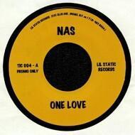 Nas / The Heath Brothers - One Love / Smiling Billy Suite Pt. II