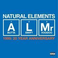 Natural Elements - 1999