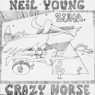 Neil Young & Crazy Horse - Zuma