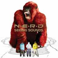 NERD (N*E*R*D) - Seeing Sounds