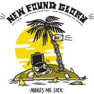 New Found Glory - Makes Me Sick