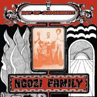 Ngozi Family - Day Of Judgement