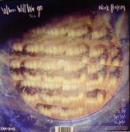 Nick Hakim - Where Will We Go Part 1 & 2