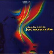 Nicola Conte - Jet Sounds