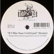 Nicole Wray - If I Was Your Girlfriend (Remix)