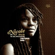 Nicole Willis & The Soul Investigators - Tortured Soul