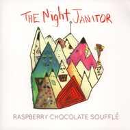 The Night Janitor - Raspberry Chocolate Souffle
