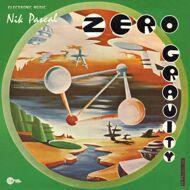 Nik Pascal (Nik Raicevic) - Zero Gravity
