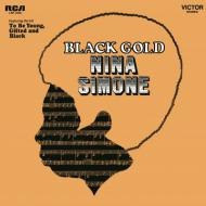Nina Simone - Black Gold (Black Vinyl)