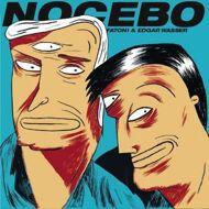 Fatoni & Edgar Wasser - Nocebo (Black Vinyl)
