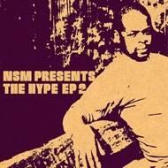 NSM - The Hype EP 2