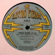 N.W.A. - Panic Zone / Dope Man