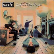 Oasis - Definitely Maybe