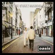 Oasis - (What's The Story) Morning Glory? [Black Vinyl]