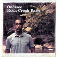 Oddisee - Rock Creek Park