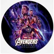 Alan Silvestri - Avengers: Endgame (Picture Disc - Soundtrack / O.S.T.)