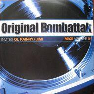 Ol' Kainry - Original Bombattak Maxi Volume 01