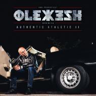 Olexesh - Authentic Athletic 2 (Limitierte Deluxe Box)
