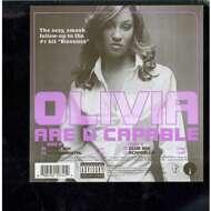 Olivia - Are U Capable