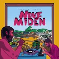 Jules Hiero & Antonio Neves - Nove Midén