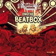 Mr. Konfuze & Lunatic - On The Beatbox