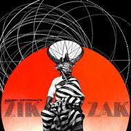Ancient Astronauts - Zik Zak