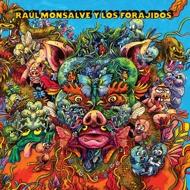 Raul Monsalve Y Los Forajidos - Bichos