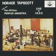 Horace Tapscott - Live At I.U.C.C.