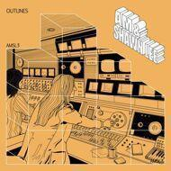 AM & Shawn Lee - Outlines (Clear Vinyl)