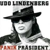Udo Lindenberg - Panikpräsident