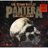Pantera - Far Beyond Bootleg - Live From Donington '94