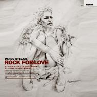 Parov Stelar - Rock For / Love